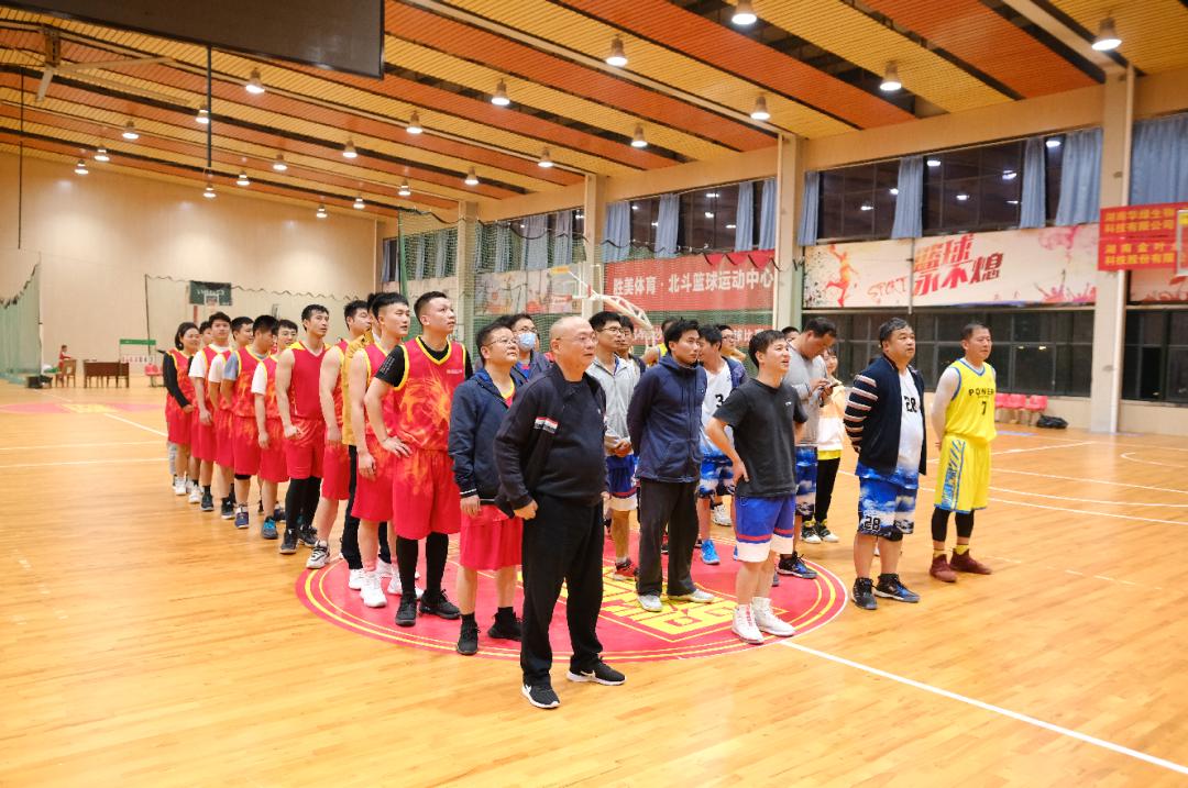 【高清大图锦集第三期】以篮球之名,战集团风采,赢比赛冠军